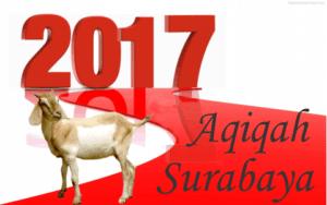 Aqiqah Surabaya 2017